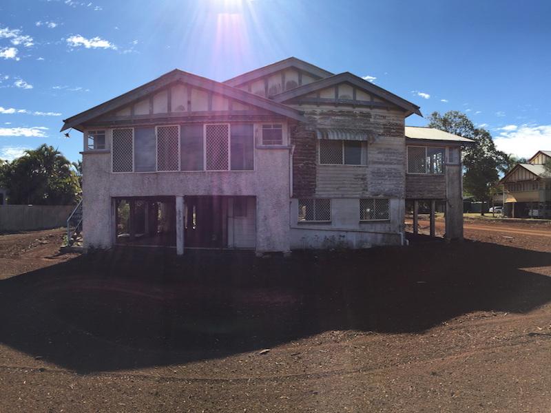 HOUSE B60