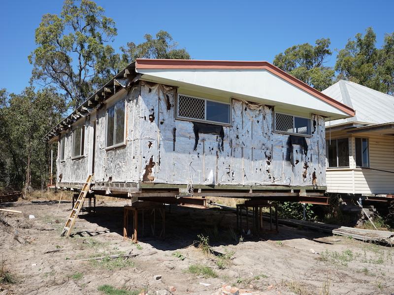 HOUSE B61